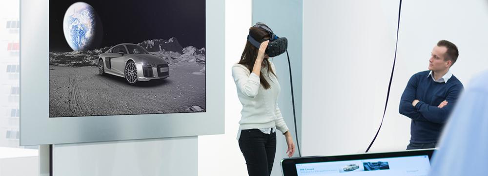 CeBIT前瞻:VR/AR成为企业利益驱动力