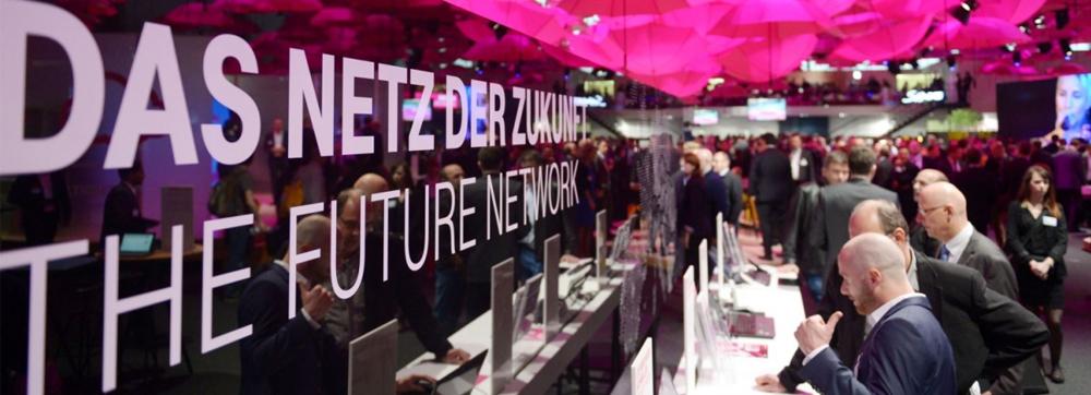快速可靠的商业通信 CeBIT聚焦5G发展