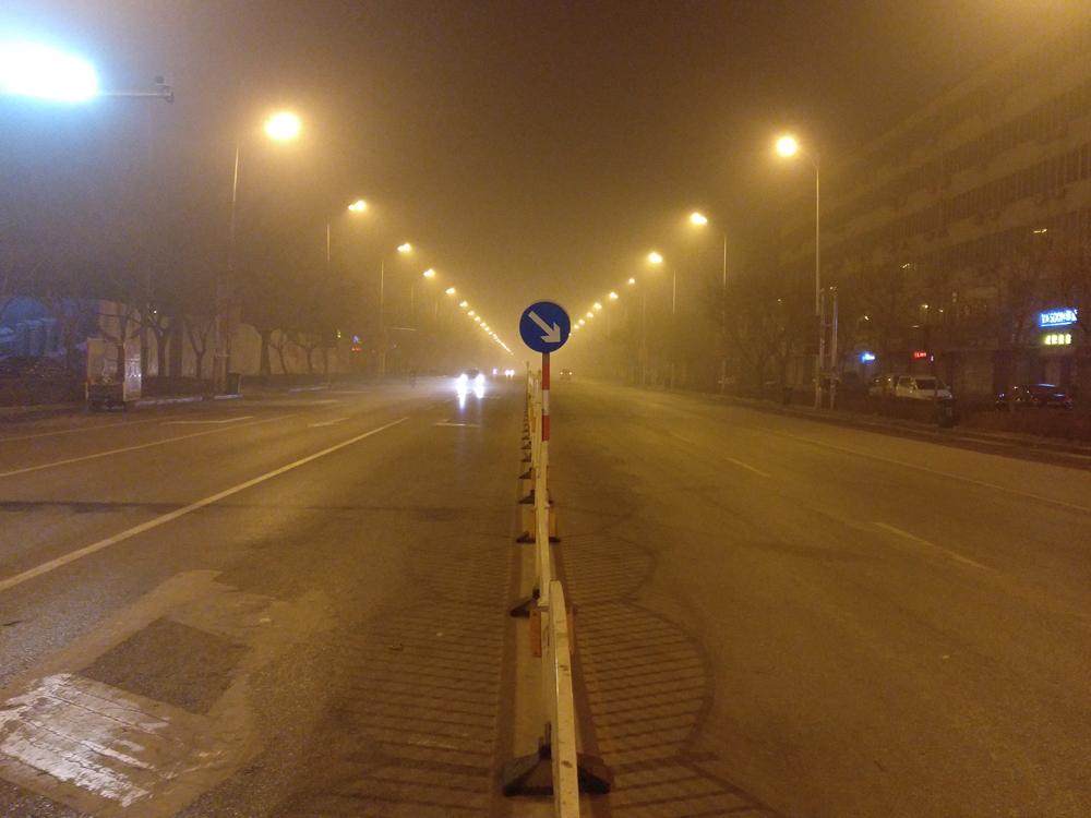 寂静岭街道