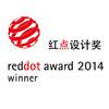 曼富图七款产品以意大利优越设计获得2014红点设计大奖