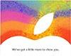 2012.10.24 iPad mini