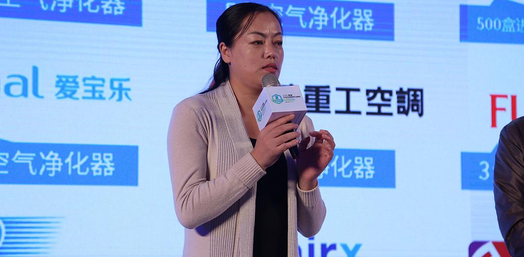 净校园 献爱心:中关村在线携多企业捐30万元空净产品