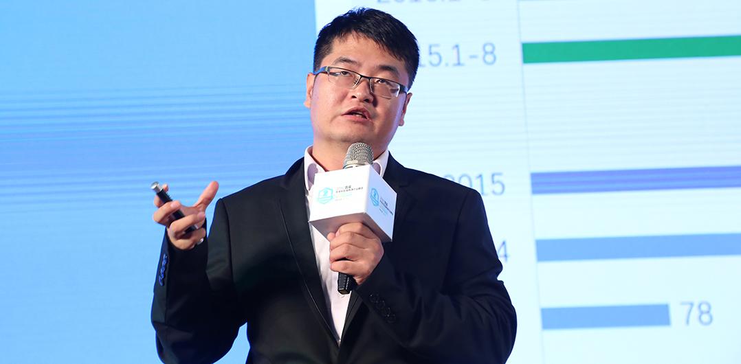中怡康市场研究品牌中心总经理左延鹊