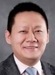 北明软件高级副总裁荊永生