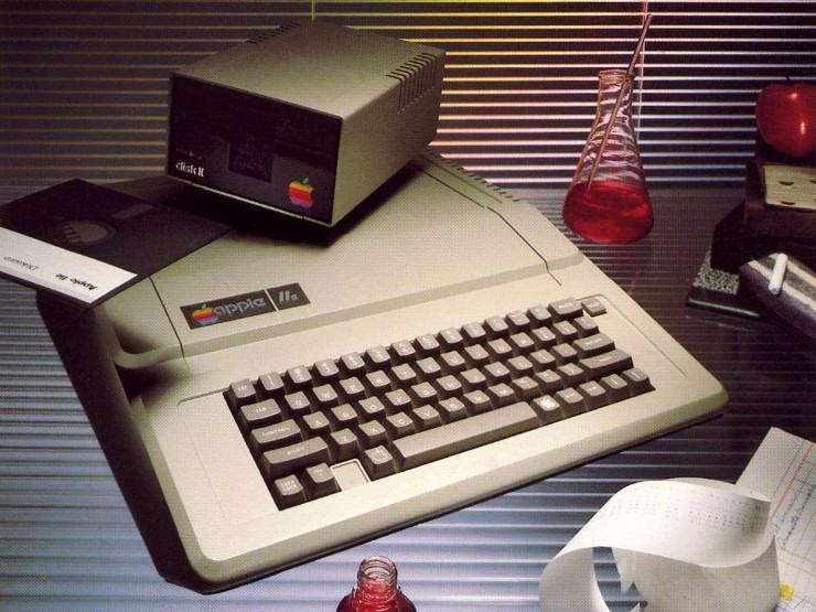 """致敬经典 盘点苹果""""黄金时代""""7款电脑"""