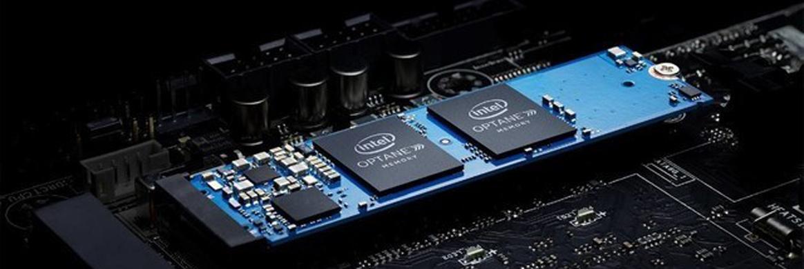 Intel 傲腾内存:最强黑科技