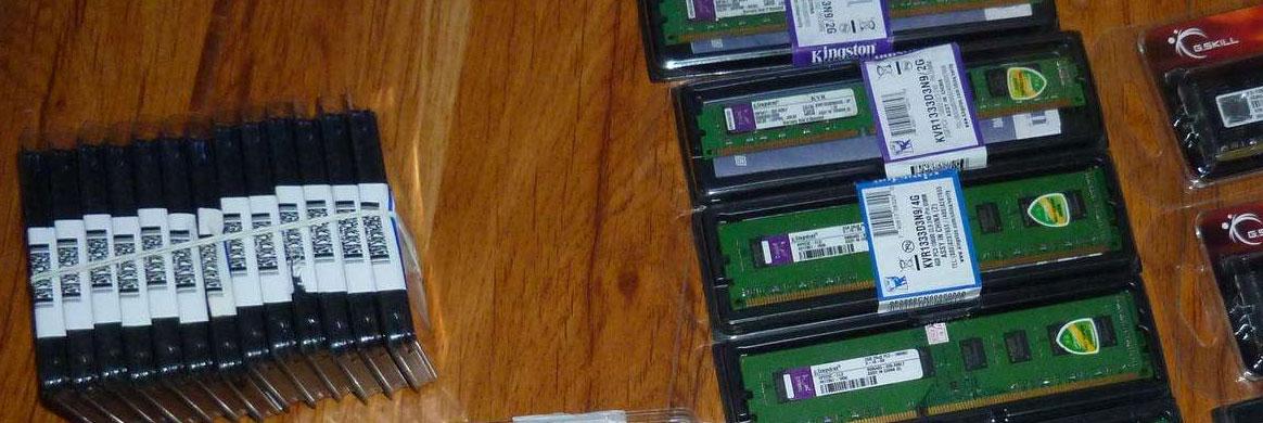 硬件衙门:85元的AMD专用内存是什么鬼?