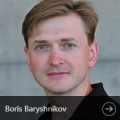Boris Baryshnikov
