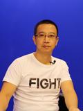 酷乐视科技总经理黄志刚