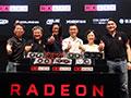 亲民北极星 AMD发布RX 470与RX 460