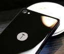 背面设计惊艳锤子手机Smartisan T1开箱