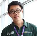 服务器存储频道主管 王迪