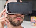 三星Gear VR头盔