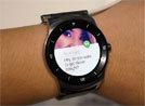 LG G Watch R帅哭了