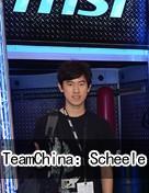TeamChina:Scheele
