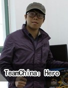 TeamChina:Hero