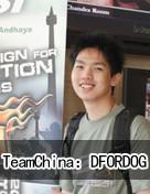 TeamChina:DFORDOG
