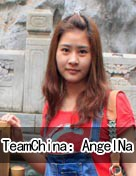 TeamChina:AngelNa
