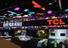 TCL展全球最大4K电视
