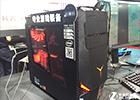 联想拯救者Y900DT水冷魔兽定制版亮相CJ