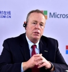 <span>凯文·特纳</span><br/>微软全球首席运营官