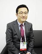 LG李仁奎:WebOS打造最便利智能电视