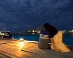 马尔代夫奢华岛屿―宁静岛