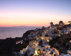 希腊蜜月照片选集