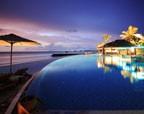 真的是天堂――马尔代夫之瑞喜敦岛风光掠影