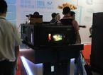 NEC激光放映机体验