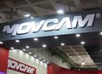 MOVCAM高端摄影装备亮相展会