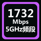 5G频段最高传速