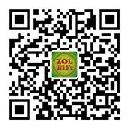 ZOL HiFi频道公众号