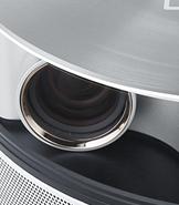 未来感设计 金属机身打造大屏利器