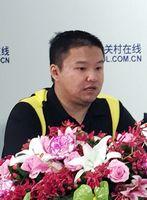 推新品创新技术 海盗船中国区经理马战超