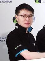 全线为玩家 台北电脑展影驰周家豪专访