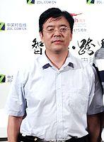 我们需要重生 专访航嘉副总裁刘茂起