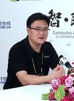 高速稳定发展 专访七彩虹总经理丁雪峰