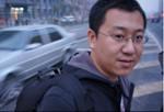 评委:王潇昀