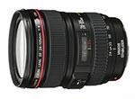 超值红圈镜头 佳能24-105 f/4报价4390元