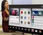 LG宣布将发全新Google TV