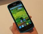海信首款四核Android手机