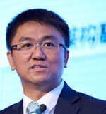 IBM大中华区副总裁及系统与科技部大中华区x86和PureSystems总经理 叶明