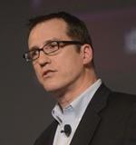 IBM系统与科技部x86和PureSystems解决方案全球高端产品业务线经理 Stuart McRae