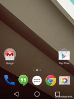 更直观更动感 海量Android L截图欣赏