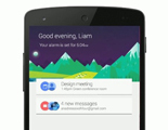 颠覆性改变 新版Android界面正在测试中