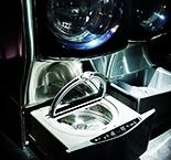 CES现场解析LG颠覆性洗衣机