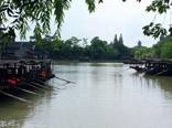 酷暑八月旅游记录——乌镇印象 诺基亚808