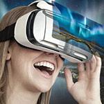Win10原生支持虚拟现实设备