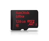 至尊高速移动TF卡-128GB